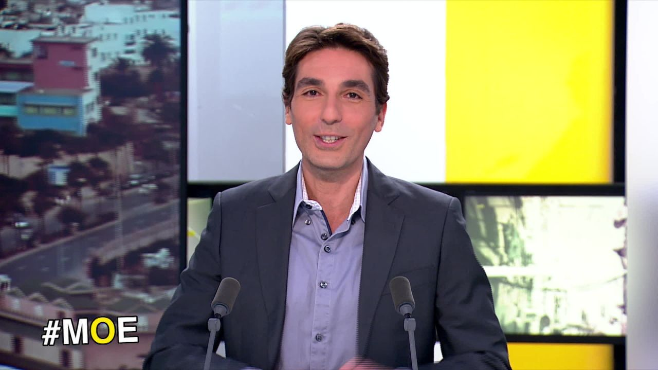 Anas Khalaf, Charif Majdalani, Pierrine Poget, Petite Amal