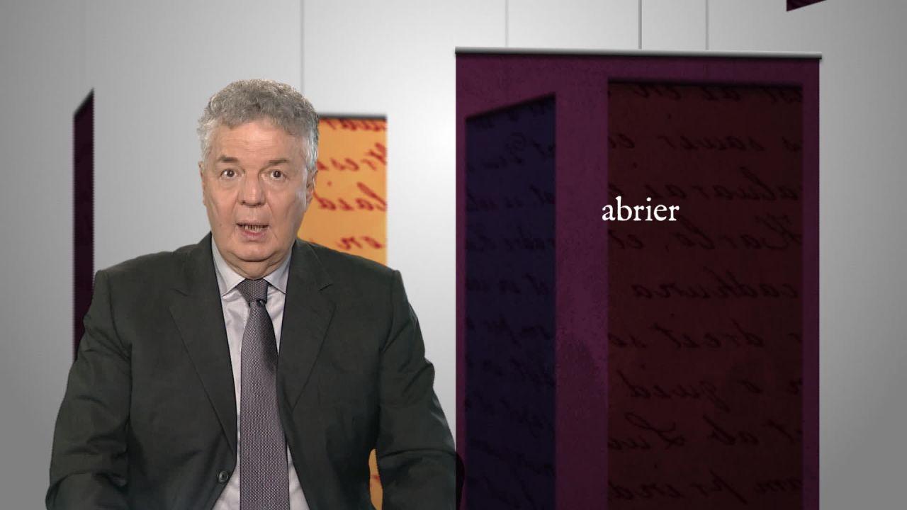 Abrier