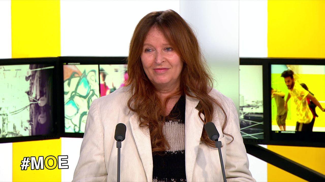 Yolande Zauberman, Jean Carrère, Aurélie Voltz
