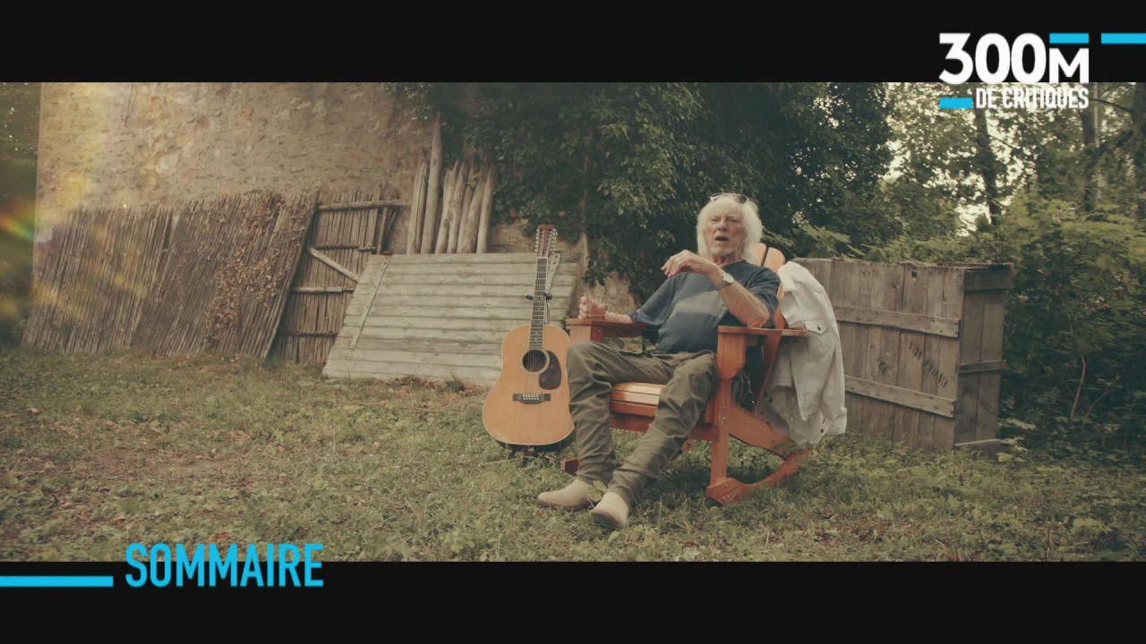 Franck Thilliez / Art dans l'espace public / Pierre Vasarely / Hugues Aufray