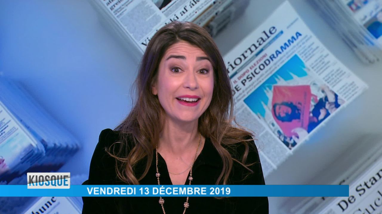 Présidentielle algérienne / Réforme des retraites / Pouvoir de la jeunesse